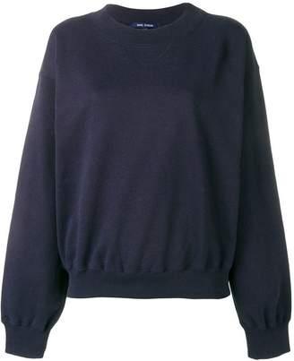 Sofie D'hoore crew neck sweatshirt