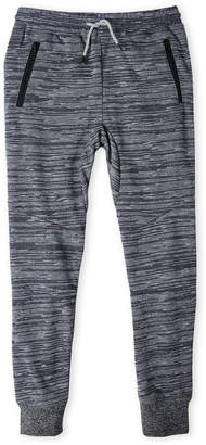 N. Brooklyn Cloth (Boys 8-20) Space-Dye Joggers