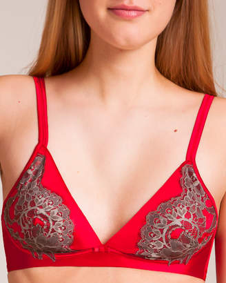 Cotton Club Superior Speciale Soft Cup Bra