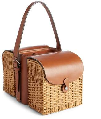 Bailey Wine Cheese Tote