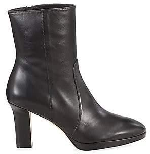 Stuart Weitzman Women's Rosalind Leather Booties