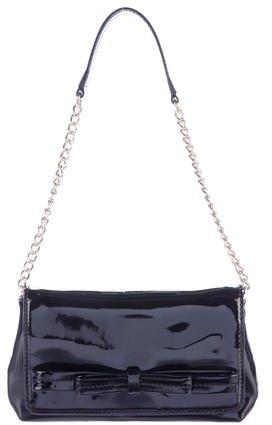 Kate SpadeKate Spade New York Patent Leather Shoulder Bag
