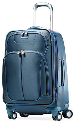 "Samsonite CLOSEOUT! Hyperspace 21"" Carry On Spinner Suitcase"