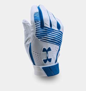 Under Armour Mens UA Clean Up Baseball Gloves