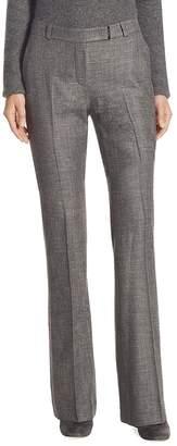 Loro Piana Women's Sam Wool & Silk Pants