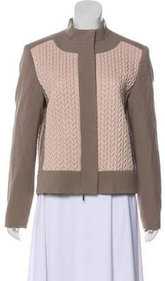 Reiss Mazzy Quilted Jacket w/ Tags