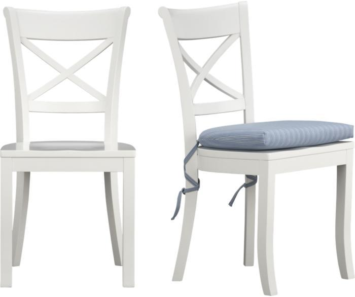 Roundup White Dining Room Chairs POPSUGAR Home : 4155f291744917a07764bdc90b4d8a1bbest from www.popsugar.com size 700 x 586 jpeg 19kB