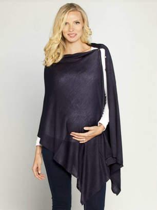 Angel Maternity Breastfeeding And Maternity Shawl