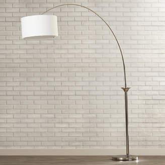 Brayden Studio Wagga Wagga 84 Arched Floor Lamp