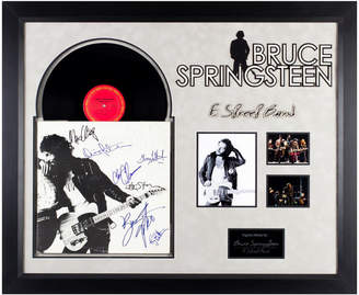 Luxewest Bruce Springsteen Signed Album