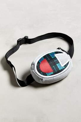 Champion Prime Tartan C Sling Bag