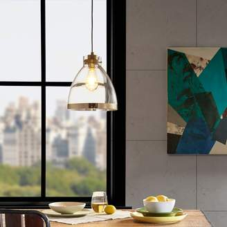 Inkivy INK+IVY Modern Industrial Pendant Lamp