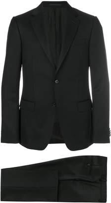 Z Zegna classic slim-fit suit