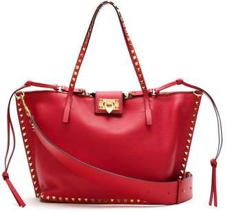 Valentino SW2B0E72KYK JU5 Furs & Skins->Leather