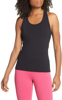 Zella Resolve Racerback Tank
