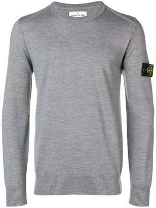 Stone Island knit sweater