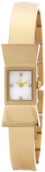 Kate SpadeKate Spade New York Women&s Carlyle Bracelet Watch