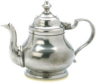 Match Pewter Pewter Teapot