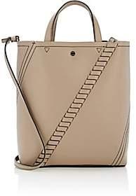 Proenza Schouler Women's Hex Tote Bag - Lt. brown