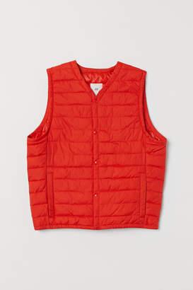 H&M Padded Lightweight Vest
