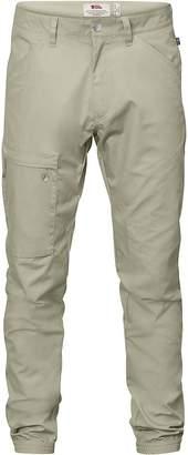 Fjallraven High Coast Versatile Trouser - Men's
