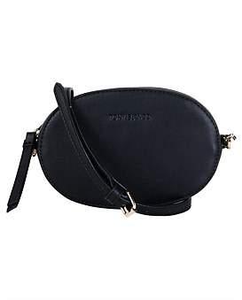 Tony Bianco Alisha Oval Belt Bag