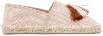 La Redoute Collections Espadrilles with Coloured Tassels