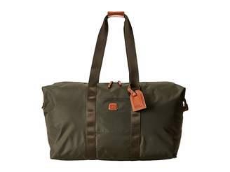 Bric's Milano X-Bag 22 Folding Duffle