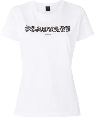 Pinko tSauvage T-shirt