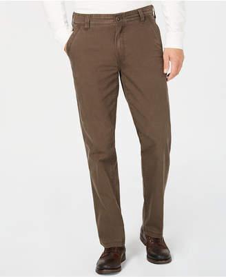 G.H. Bass & Co. Men's Canvas Terrain Pants