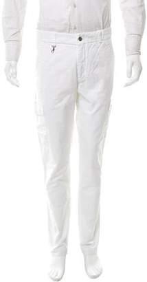 Michael Bastian Flat Front Cargo Pants