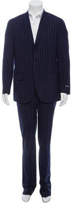 Polo Ralph Lauren Wool Two-Piece Suit w/ Tags
