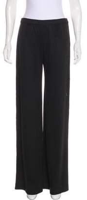 Missoni High-Rise Wide-Leg Pants