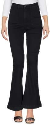 Cheap Monday Denim pants - Item 42570306LJ