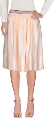 Stella McCartney Knee length skirts