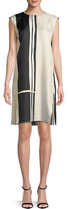 Theory Minimal Sheath Dress