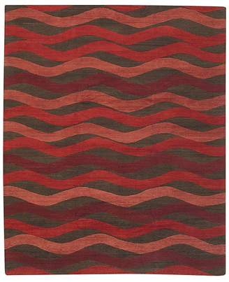 Of A Kind Tufenkian Artisan Carpets Modern Collection Area Rug, 10' x 14'