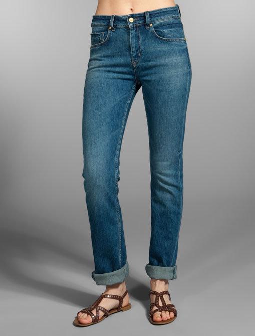 MiH Jeans Roadtrip Boyfriend Jean
