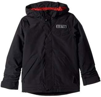 Burton Dugout Jacket Boy's Coat