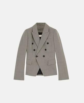 Stella McCartney robin tweed jacket