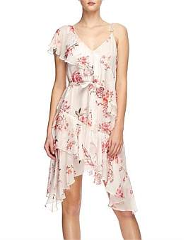 Lover Blossom Ggt Mini Dress