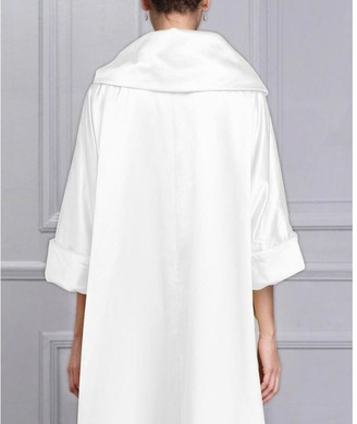 Black Label Nicolette Long Robe
