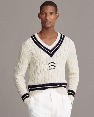 cbcae5f648 Mens Cricket Sweater - ShopStyle