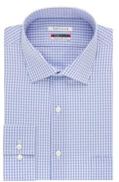 Van Heusen Checked Flex Collar Dress Shirt
