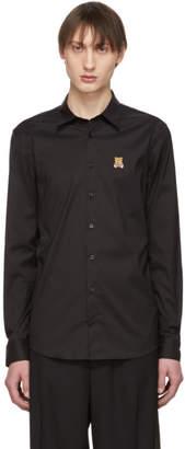 Moschino Black Toy Teddy Shirt
