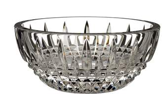 Waterford Small Lismore Diamond Ring Bowl