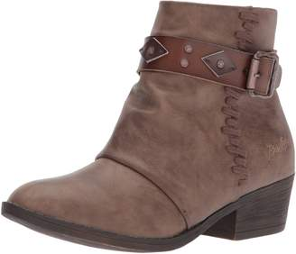 Blowfish Women's Siento Ankle Bootie