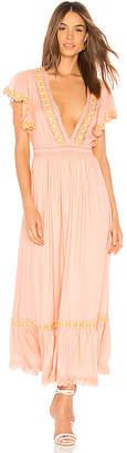 Cleobella Camelia Dress