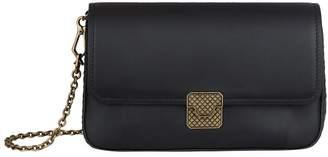 Bottega Veneta Leather Chain Wallet Bag
