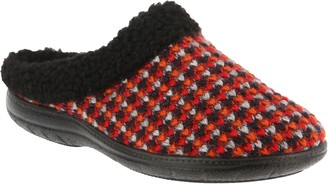 Spring Step Flexus by Indoor/Outdoor Slippers -Chainstitch